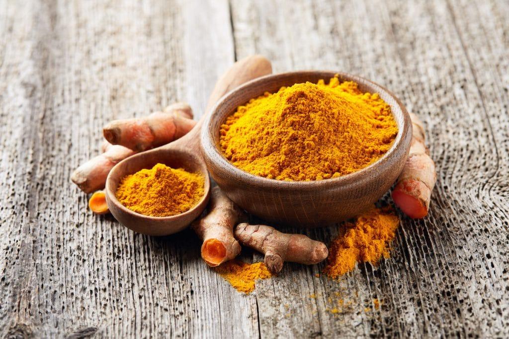 Turmeric – The golden spice