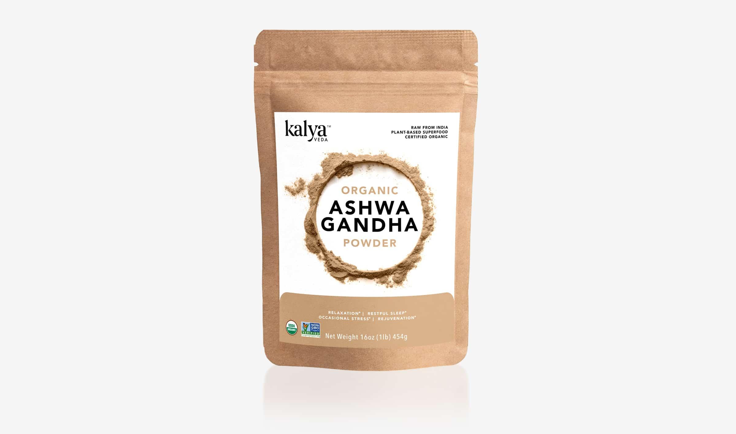 Ashwagandha-Front