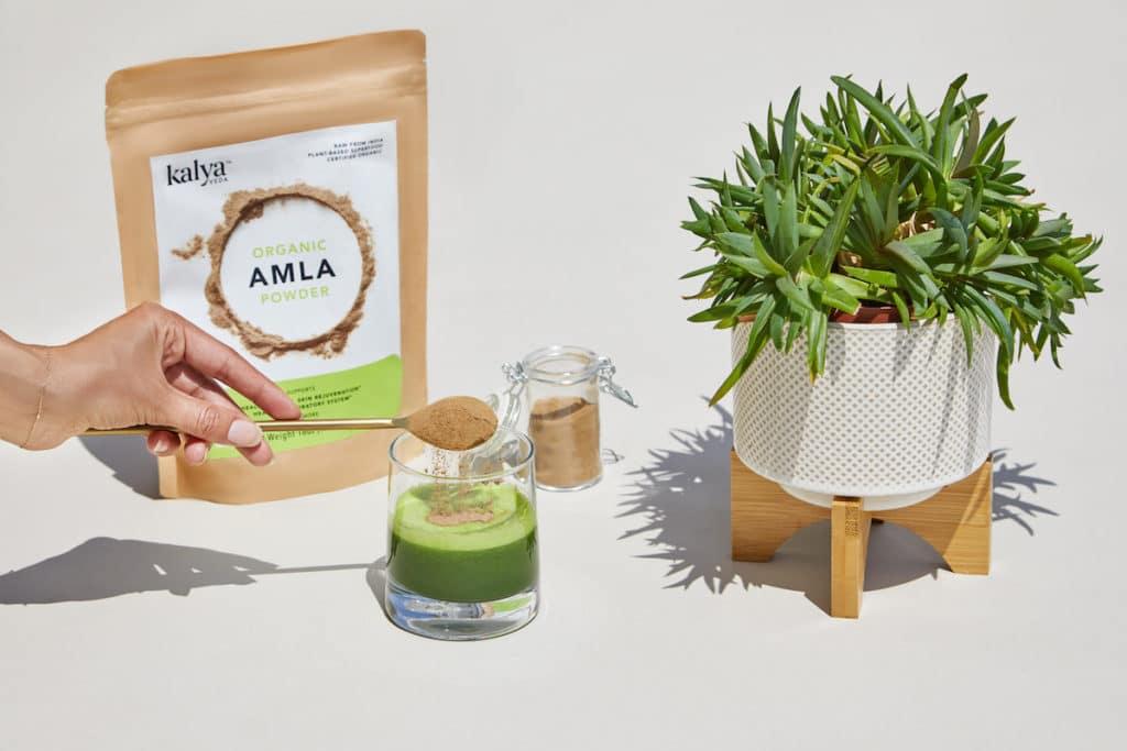 Amla - The potent herb with healing properties