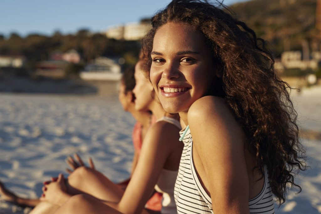 Maximize your summer health and learn ways to stay calm